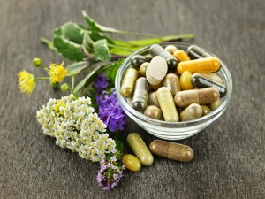 Herbal Medicine in Cornwall